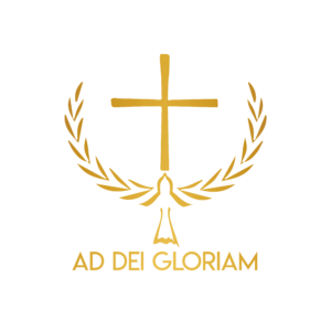 Logo Ad Dei Gloriam