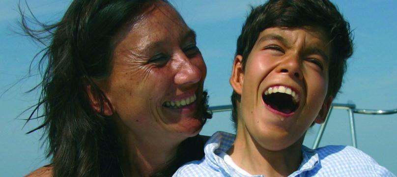 « mère courage » les mamans d'enfants handicapé