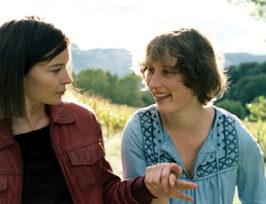 Elisa et sa soeur Manon.