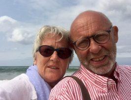 Catherine et Didier
