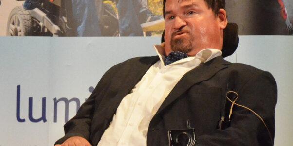 Jean-Christophe Parisot