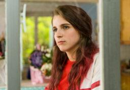 portrait d'Emma.
