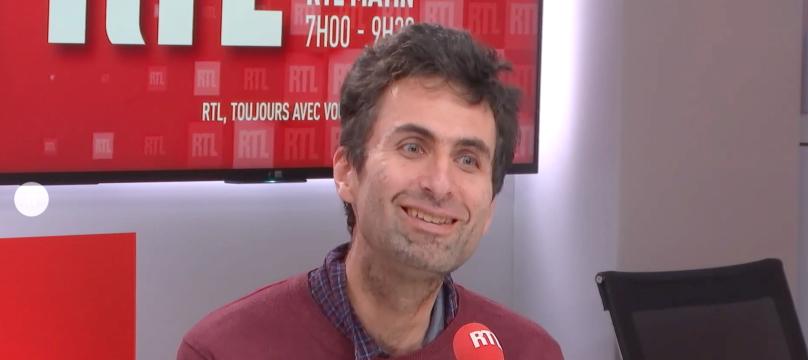 Samuel et Florent Bénard invités sur RTL