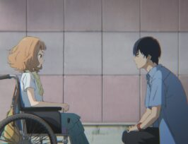 Kumiko et Tsunéo