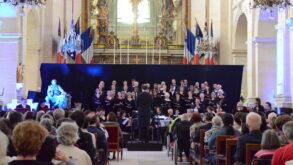 Concert de Jubiléo pour la fondation OCH